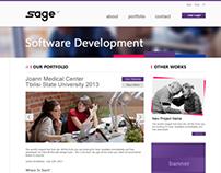 Sage Studio