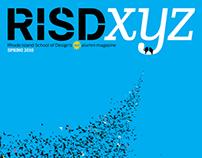 XYZ Magazine Spring 2010