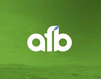 AFB corporate identity refresh