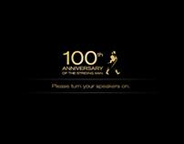 Johnnie Walker | 100 Year