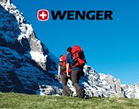 Wenger - Digital Strategy