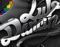 LogoDesign | TypeDesign