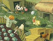 Farm IRISKINO