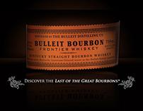 Bulleit Bourbon | The Legend