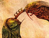 Mitología Azteca::Ometochtli