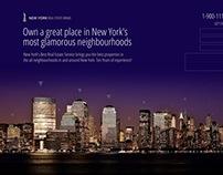 Website Design Showcase #2