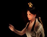 Mahabarata by Shizuoka Performing Arts Center