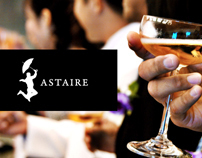 Astaire - Logo Design Project