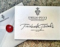 fashion invitation II