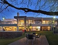 House Eccleston