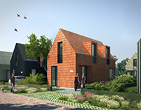 Houses for first time buyers in Nijmegen (NL)