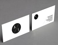 logo design + businesscard