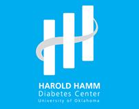 Harold Hamm Diabetes Center: Group Collaboration