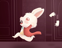 The Alice's Adventures in Wonderland Project