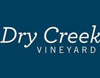 Dry Creek Vineyard: Branding Concept