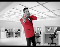 Kotak Mahindra TVC - Subbu Song (Vinay Pathak)