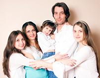 Family III