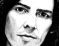 Pointillism Illustrations