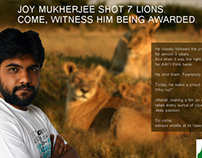 Wildlife Film Festival