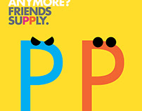 Friends Supply