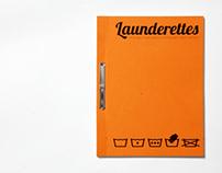 Launderettes