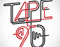 Tape90