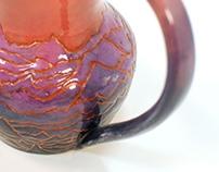 Sierra Teapot