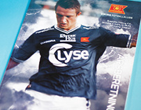 Viking FK Annual Report