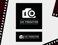 Lux Productions Logo