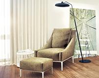 Natural_Bedroom & Spa