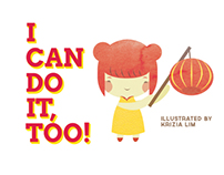 I Can Do It, Too!