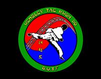 Wembley Tae Kwon Do - Logo Design