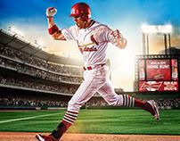 BUDWEISER: MLB