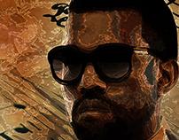 Kanye West - Line Work