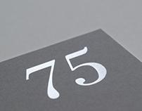 Mishcon 75