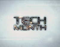 DISCOVERY TECHMONTH
