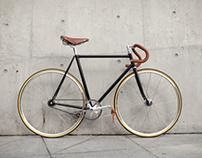 Custom Bike Project