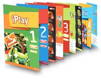 iOS App Game Book for Pearson and VendoComunicação