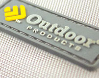 Outdoor Products Packaging