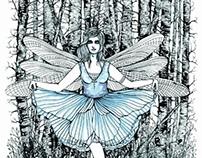 Azure (Book Illustration)