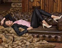 Edgars Shoe Gallery Winter 2013