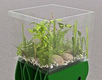 small aquarium stands