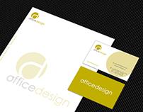Estacionário OD Office Design