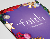 Faith - Winter 2012