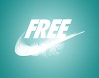Nike Brief - Golden