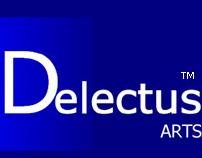 Delectus Arts Website