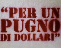 Per un pugno di dollari | A Fistful of Dollars