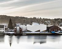 Porsgrunn Søfartmuseum
