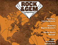 Rock & Gem Redesign