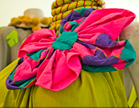 Photography- Textile Exhibtion